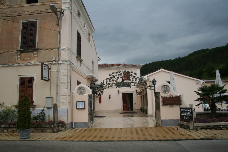 Općina Oprtalj (c) dago