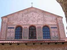 Basilica zu Porec